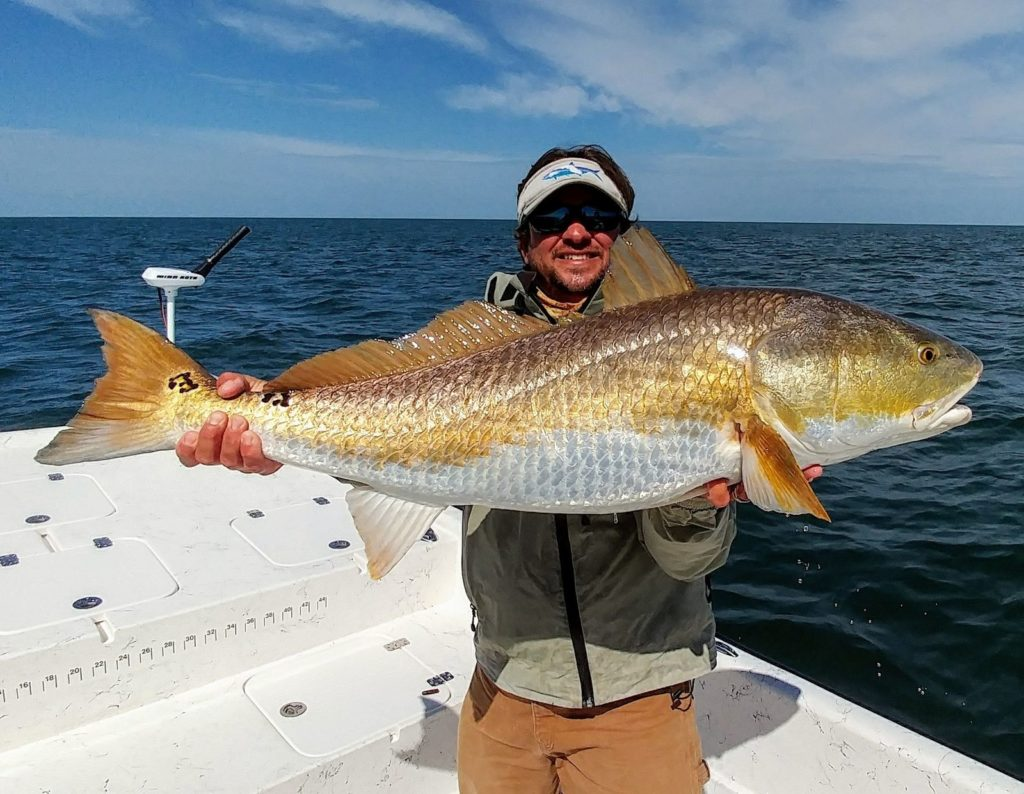 A picture of Crystal River Fishing Charters Crystal River Fishing Guides Service