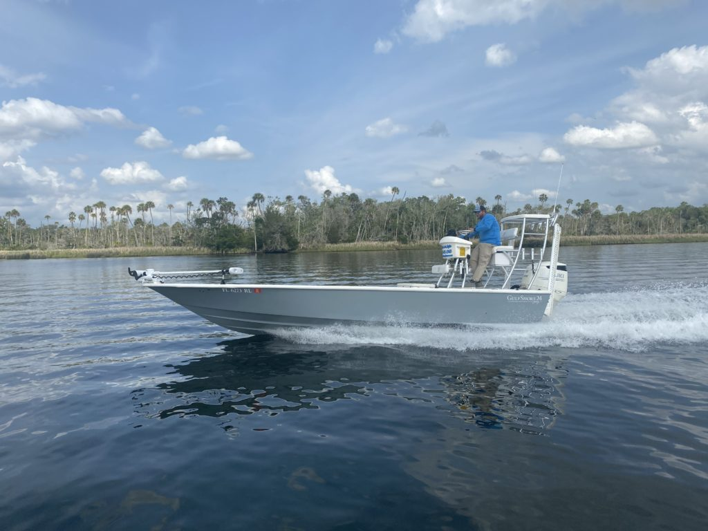 A picture of Crystal River Fishing Charters How To Catch, Prepare, and Cook Crystal River Scallops